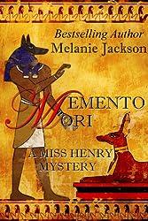 Memento Mori (Miss Henry Cozy Mysteries Book 6)