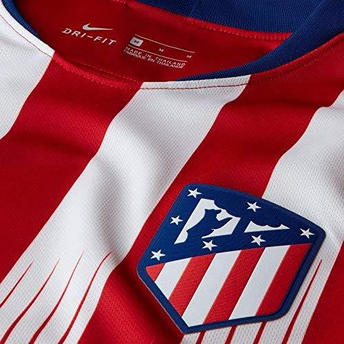 ▷ Camisetas del Atlético Madrid baratas  ce8577d31da42
