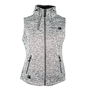 519eHv54oOL. SS300  - Deproc Women's WHITEFORD, Sweat Vest