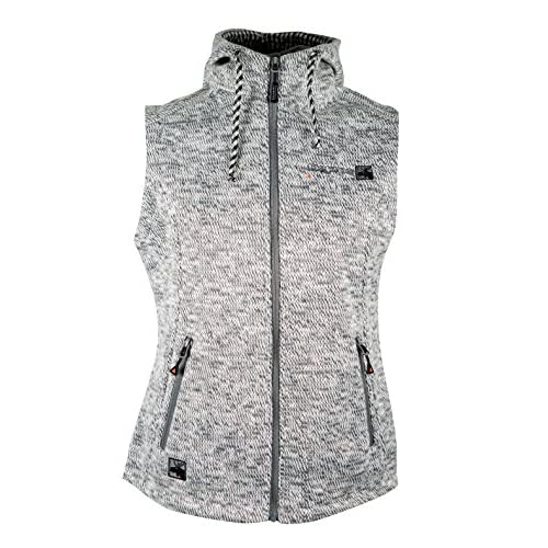 519eHv54oOL. SS500  - Deproc Women's WHITEFORD, Sweat Vest