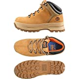 Timberland Pro Splitrock XT Safety Boots Wheat Size 11