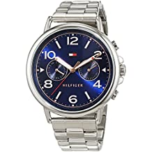 Tommy Hilfiger Damen-Armbanduhr 1781731
