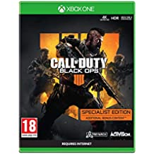 Call of Duty Black Ops 4 - Specialist Edition (Xbox One)