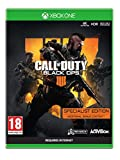 Call of Duty: Black Ops 4 - Specialist Edition [Xbox One]