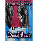 Brooks, Kathleen [ Dead Heat ] [ DEAD HEAT ] Jan - 2012 { Paperback }