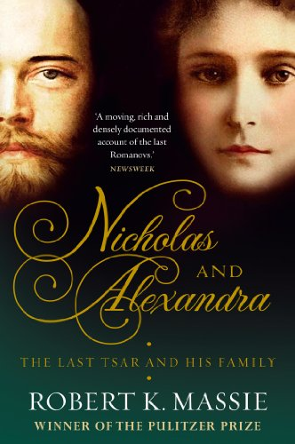 Nicholas and Alexandra: The Tragic, Compelling Story of the Last Tsar and his Family (Great Lives) (English Edition)