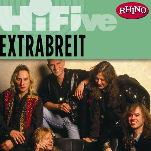 Rhino Hi-Five: Extrabreit