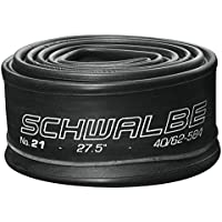 Schwalbe Fahrradschlauch AV7 40/62-406 EK AGV 40 mm, 10415310V