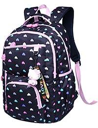 Amazon.es  20 - 50 EUR - Mochilas y bolsas escolares  Equipaje a47dc83dea0bf