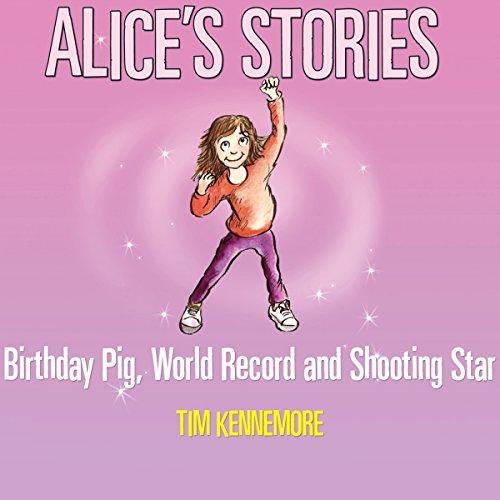 Alice's Stories  Audiolibri