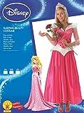 Rubie's officielle pour femme la Belle au bois dormant Disney Princess, déguisement adulte–Grande