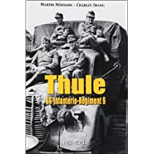 SS Regiment Thule: A Photoalbum of the Totenkopf by Charles Trang (2008-06-19)