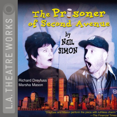 The Prisoner of Second Avenue  Audiolibri