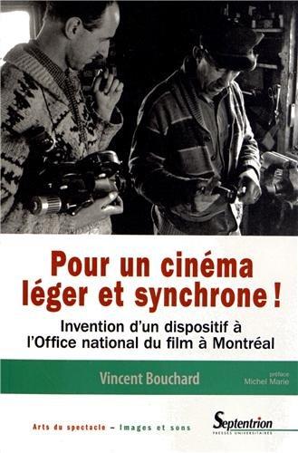 Pour un cinéma léger et synchrone ! : ...