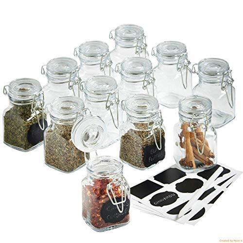 Preisvergleich Produktbild Generic Fee S Tee,  Kaffee,  Lippen,  luftdichter Verschluss,  für Zucker,  12 Stück