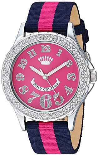 Juicy Couture Black Label Dress Watch JC/1057HPNV