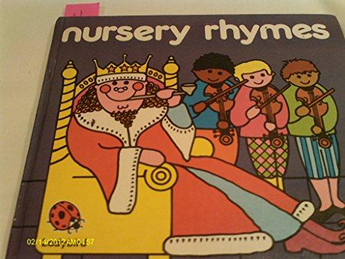 Nursery Rhymes (First Book)