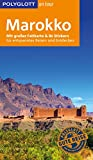 POLYGLOTT on tour Reiseführer Marokko: Mit großer Faltkarte und 80 Stickern