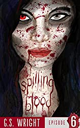 Spilling Blood, Episode 6