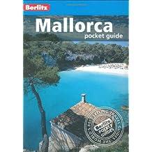 Mallorca Berlitz Pocket Guide (Berlitz Pocket Guides)
