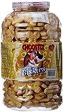 Choostix Biskies with Real Egg Dog Treat, 1 Kg (Jar)