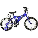 """Dawes Thunder 16"""" Boys Bike"""