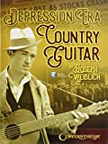 Depression Era Country Guitar [With Free Web Access]