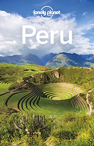 Lonely Planet Peru (Travel Guide) (English Edition)