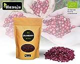 Hanoju Bio Cranberries Beeren 1000 g Bio-zertifiziert von HANOJU