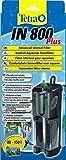 Tetra - 607668 - Filtre Intérieur pour Aquarium IN 800 Plus