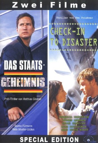 Das Staatsgeheimnis + Check-In to Disaster