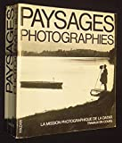 Photographies : travaux en cours 1984/1985 (French Edition)