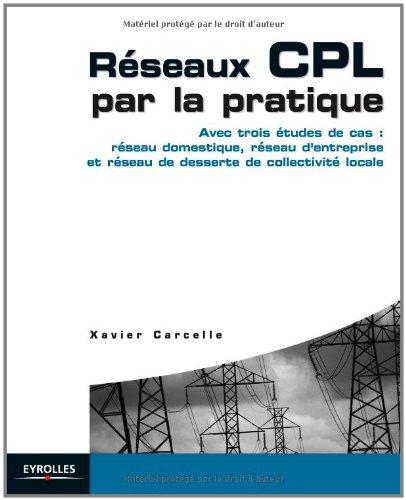 Réseaux CPL par la pratique