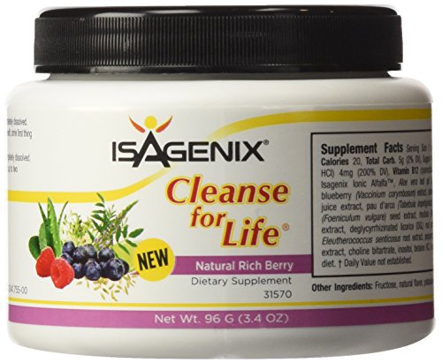 Isagenix-Cleanse-For-Life-Rich-Berry-Powder