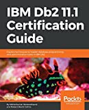 Explore techniques to master database programming and administration tasks in IBM Db2 (English Edition)
