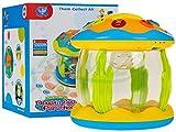 Spielzeug 3 In 1 Nachtlicht Sterrenhimmel Mit Spieluhr - Ocean