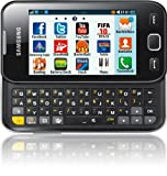 Samsung Wave 533 S5330 Smartphone Display