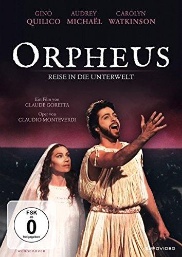 Orpheus - Reise in die Unterwelt Preisvergleich