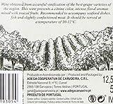 Adega Coop. de Carvoeira Biqueirao Branco Bag-in-Box Fernao Pires trocken (1 x 5 l) - 2