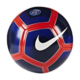 Nike PSG NK SPRTS Pallone Paris Saint-Germain FC , Unisex , Blu (Midnight Navy/Blue/Red/White) , 5