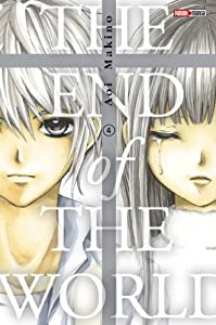 The end of the world Edition simple Tome 4