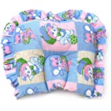 Little's Baby Pillow (Multicolour)