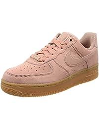 Nike Air Force 1 '07 Se, Zapatillas de Gimnasia para Mujer