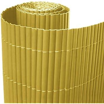Sol Royal Frangivista frangivento di bamb/ú per Giardino /& balconi SolVision B89 100x300 cm Protezione Naturale Privacy