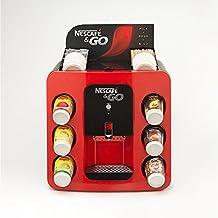 Nescafé & Go Bebidas máquina para Bebidas Calientes W420 x D507 ...