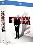 Alfred Hitchcock - Les indispensables [Blu-ray]