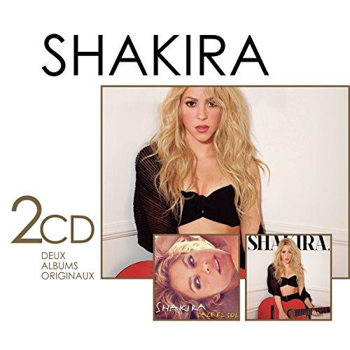 Shakira. / Sale El Sol