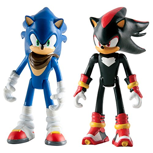 sonic-the-hedgehog-3-inch-sonic-boom-sonic-and-shadow-articulated-figures-pack-of-2