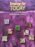 Reading for Today Workbook 3