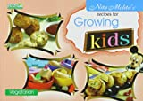 Recipes for Growing Kids best price on Amazon @ Rs. 0